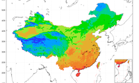 First 1979-2018 High-resolution Near-surface Meteorological Dataset on China Published