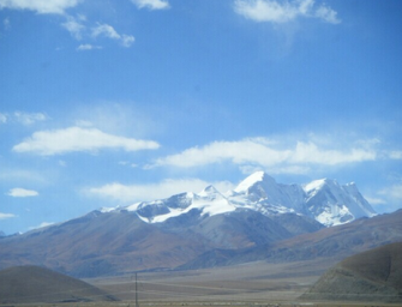 Observation dataset of forest ecosystems on the eastern margin of the Tibet Plateau (2005-2008)