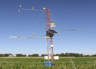 HiWATER: The multi-scale observation experiment on evapotranspiration over heterogeneous land surfaces (MUSOEXE-12)-dataset of flux observation matrix(automatic meteorological station of No.6) from May to Sep, 2012
