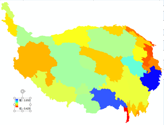 Temporal and spatial matching pattern data and maps of water and soil resources on Tibetan Plateau (resolution 1km) (2008-2015)
