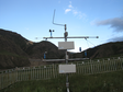 Integrated environment observation data of base camp in Hulugou sub-basin of Heihe River Basin (2011)