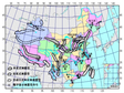 Seismic catalogue of east China (2300 BC-2500 AD)