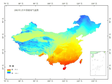 1-km monthly maximum temperature dataset for China (1901-2017)
