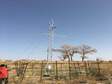Cold and Arid Research Network of Lanzhou university (an observation system of Meteorological elements gradient of Dunhuang Station, 2019)
