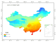1-km monthly minimum temperature dataset for China (1901-2017)