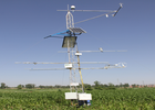 HiWATER: The multi-scale observation experiment on evapotranspiration over heterogeneous land surfaces 2012 (MUSOEXE-12)-dataset of flux observation matrix (No.7 eddy covariance system )