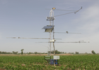 HiWATER: Dataset of flux observation matrix (No.12 eddy covariance system) of the MUlti-Scale Observation EXperiment on Evapotranspiration over heterogeneous land surfaces 2012 (MUSOEXE-12)