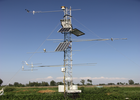 HiWATER: Dataset of flux observation matrix (automatic meteorological station of No.1) of the MUlti-Scale Observation EXperiment on Evapotranspiration over heterogeneous land surfaces 2012 (MUSOEXE-12)