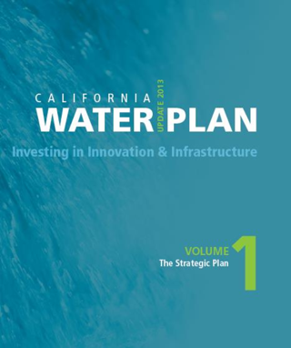 Water Plan of California (2005)