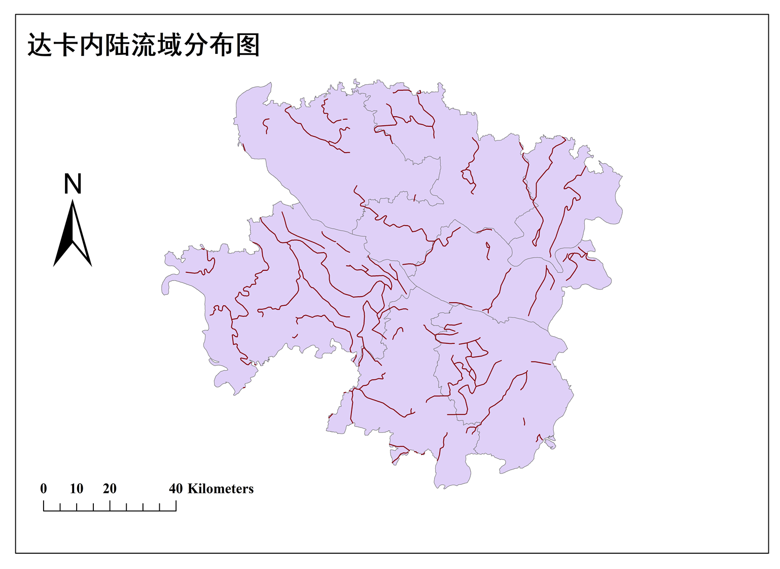 Regional water system and basin zoning data of 31 key nodes of Pan third pole (2018)