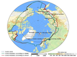 Arctic (AMAP) and arctic (AHDR) regional boundary data