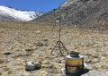 Meteorological observation data of Kunsha Glacier (2015-2017)
