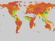 Global ecosystem respiration monthly data obtained by CNRM-CM6-1 Mode of CMIP6 (1850-2014)