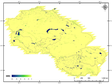 Monthly surface water extent dataset for Tibetan Plateau and central Asia (2000-2015)