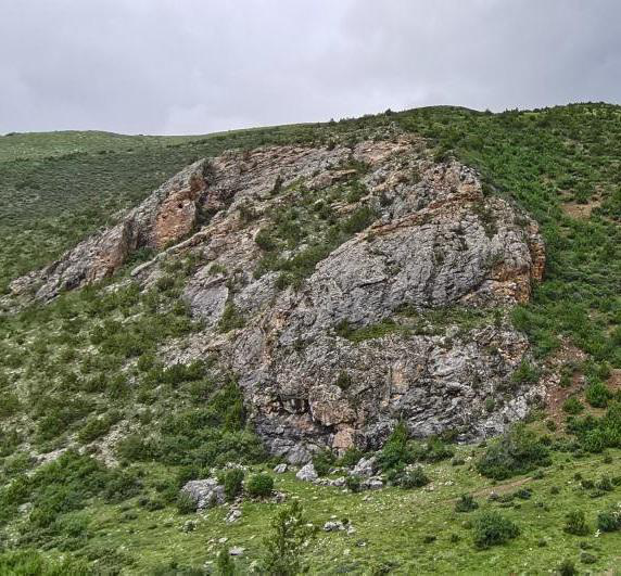 Field exploration dataset of the central, eastern and southern Qinghai-Xizang Plateau geology