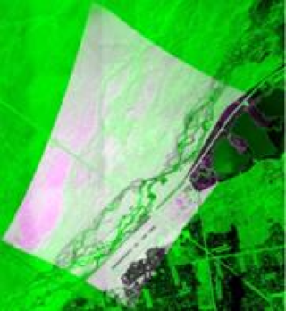 HiWATER: Airborne CCD image data in the midstream of Heihe River Basin(2012.08.02)