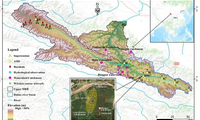 Integrated Hydrometeorological – snow – frozen Ground Observations in the Alpine Region of the Heihe River Basin in China Published