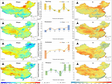 A combined Terra and Aqua MODIS land surface temperature and meteorological station data product for China (2003-2017)