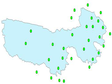 Daily standard weather station dataset in Sanjiangyuan region (1981-2015)