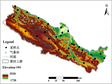 Field soil survey and analysis data in the upper reaches of Heihe River Basin (2013-2014)