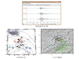 Seismic data for earthquakes in eastern Himalayan syntaxis