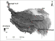 Reconstruction data set of mass balance of seven glaciers in Qinghai Tibet Plateau (1975-2013)
