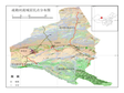 1:250000 residential area distribution data set of Shule river basin (2000)