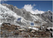 Yulong snow mountain glacier No.1, 4 300 m altitude, 2014-2018, the daily average meteorological observation dataset