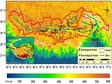 Daily precipitation data with 10km resolution in the upper Brahmaputra (Yarlung Zangbo River) Basin (1961-2016)