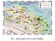 Measurement data from 26 crustal displacement observation stations of Qilian mountain (2017-2018)