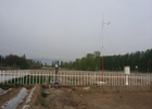 Qilian Mountains integrated observatory network: Dataset of Heihe integrated observatory network (automatic weather station of Heihe remote sensing station, 2019)