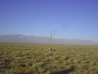HiWATER: Dataset of infrared temperature in Zhanye Airport desert