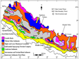 Cenozoic geological records and photograph datasets during the field investigation in Nepal