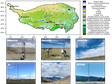 A long-term (2005-2016) dataset of integrated land-atmosphere interaction observations on the Tibetan Plateau