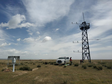 Qilian Mountains integrated observatory network: Dataset of Qinghai Lake integrated observatory network (eddy covariance system of the temperate steppe, 2019)