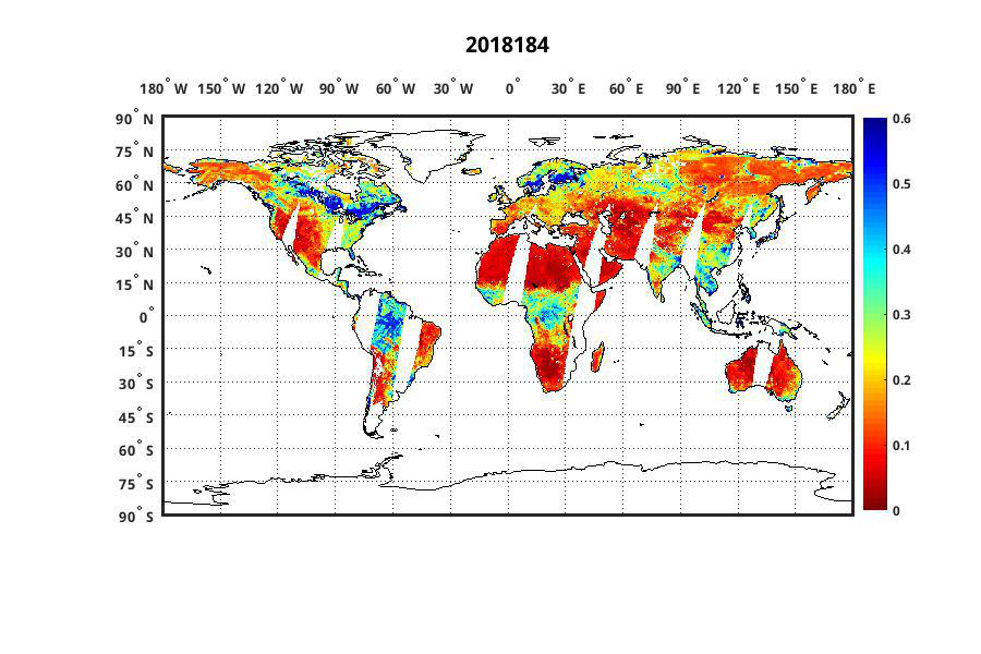 A long term spatially and temporally consistent global daily soil moisture dataset derived from AMSR-E/2 (2002-2019)