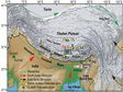 Quantifying the rise of the Himalaya orogen and implications for the South Asian monsoon