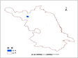 1: 1 million wetland data of Jiangsu Province