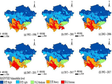 Dataset of agricultural water resources vulnerability in Central Asia (V1.0)