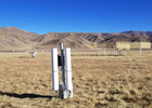 Qilian Mountains integrated observatory network: Dataset of Heihe integrated observatory network (Cosmic-ray observation system of soil moisture of Arou Superstation, 2019)
